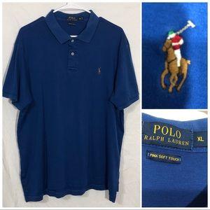 Polo Ralph Lauren polo size XL